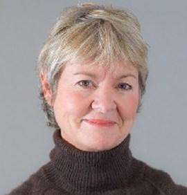 Mary Smyth, M.D.